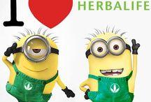 Herbalife con H