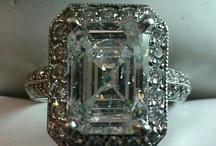Sparkle AND Shine! / I love Diamonds AND Jewels that Sparkle AND Shine!