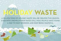 Green Living: Holidays