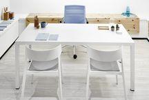 Sillas para colectividades / Colección de sillas para colectividades, conferencias, jornadas, eventos, sala de juntas o sillas para reuniones.