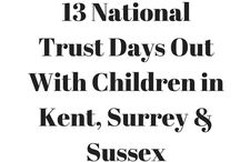 Places to visit with kids in Uk / Family days out ideal for kids in the UK
