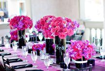 Weddings / by Keshia Morrisseau