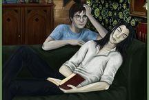 Harry in Love