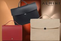 ENJOY YOUR BUSINESS! / Discover all Almini solutions and let your business be cool!