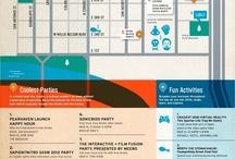 GOOD Inspiration: Infographics