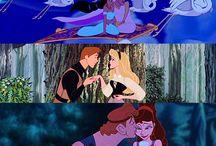 All things Disney!