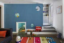 basement / by Janet Germiller