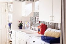 Laundry Room / by Heather McMickle