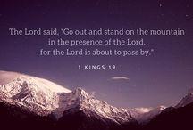 Bible verses / by Crossroads Church