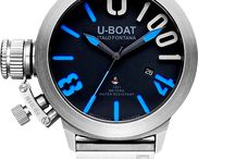 A great watch collection / A collection of all kinds of mens watches