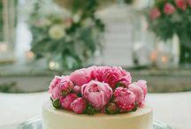 ślub | torty