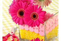 Spring/summer decor / by Wendy's Whimsy