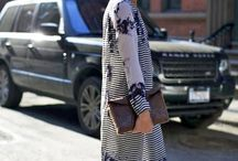 She's a Trendy Girl - Fall 2015 Trends/Style Inspiration