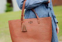 Bags, purses, clutches, totes