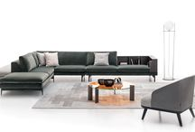 New collection 2018 / Sofas, Armchiars, Furniture