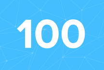 100 all around! / 100 is everywhere! www.100architects.com