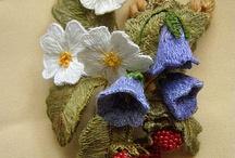Çiçek modası