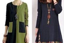 comfi dresses for fall
