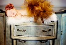Newborn/Infant Photography
