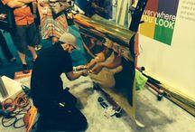 ISA International Sign Expo 2014 / Photos from Avery Dennison Booth #655 at the ISA International Sign Expo 2014.