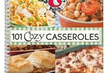 101 Cozy Casseroles | Gooseberry Patch cookbook / Recipes from this Gooseberry Patch cookbook featured by some of our favorite bloggers! The names of the dishes are in the descriptions...click through for complete recipes. Have YOU tried a recipe from this book? Email us (gooseberrypatch@gooseberrypatch.com) and we'd be happy to add you as a contributor to this board!