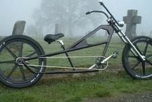 Rod bikes