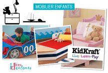 Mobiliers enfants / Plus belle ma chambre ! Donnez du style à la chambre de votre enfant pour un univers personnalisé et à son image.