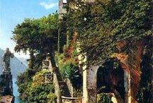 Hotels - Lake Como, Italy / Hotels - Lake Como, Italy  www.HotelDealChecker.com