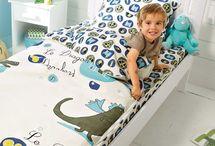 Ropa cama infantil