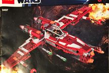 Tucker's Legos