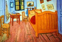 Artist- Vincent van Gogh