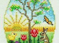 Keresztszemes Húsvét