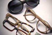 Tom Davies ❤️ / Maatbrillen geheel naar eigen ontwerp.