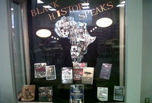 Display Boards / by R.C. Pugh Library