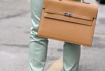Mens bag &shoes