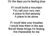 poems friendship