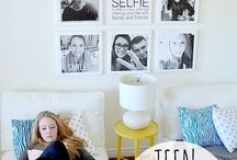 Instagram Canvases