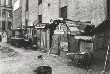 Poverty in New York