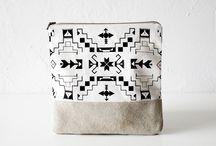 Blanket/Bag Inspiration