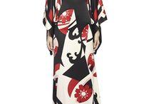 kimono hitones