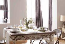 Decoración vintage / Elementos decorativos con un estilo vintage
