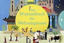 Andere Kulturen - Kinderbuchtipps