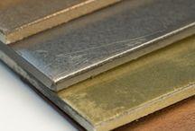 metals panel