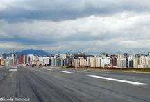 São Paulo Airports