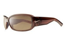 Nike Ignite Sunglasses : Crystal Fire Pit, Brown