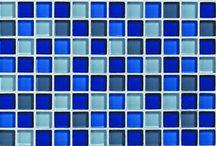 Stephanie's Blue