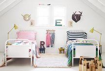 Kids Rooms...