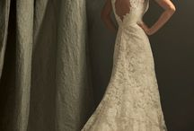 Wedding gowns/photos / by Tara Usry
