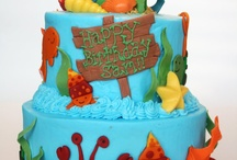 Birthdays / by Dru Bourgeois
