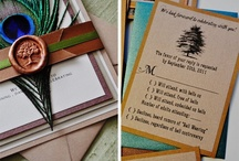 Ideas of Wedding Invitations